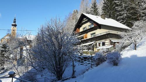 Hotelbilder: Appartements Binder, Bad Kleinkirchheim
