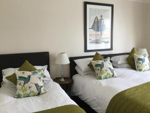 Hotel Pictures: Craggallan Guest House, Ayr