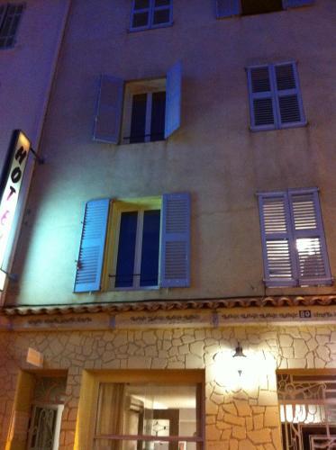 Hotel Le Mistral Saint-Rapha�l
