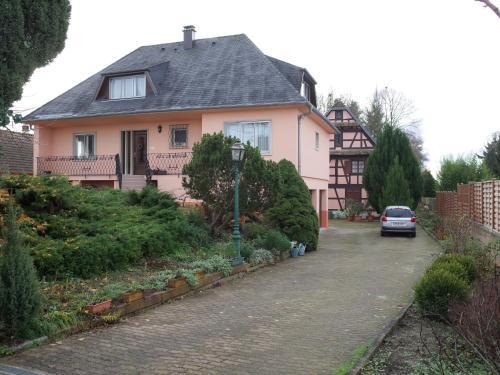 Hotel Pictures: , Eschau