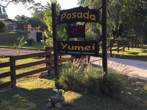 Hotelfoto's: Posada Yumei, Villa General Belgrano