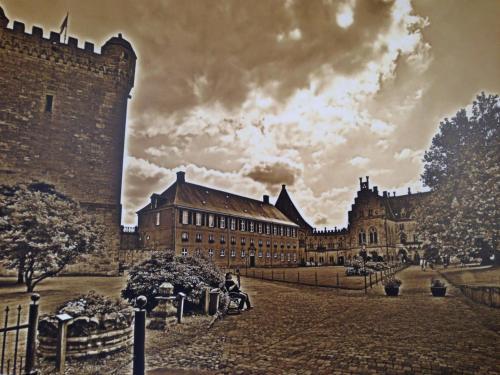 Hotel Pictures: , Bad Bentheim