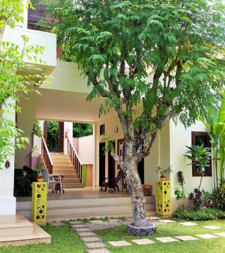 Casa De Amed