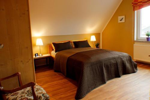 Hotel Pictures: , Vordorf