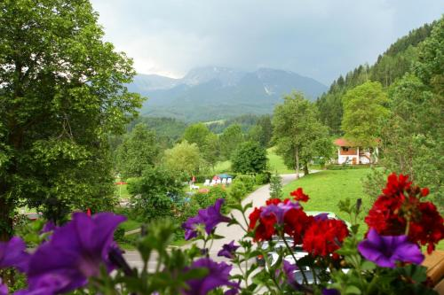 酒店图片: Ferienhotel Gut Enghagen, Rossleithen