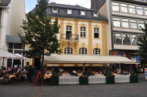 Hotel Pictures: Brauhaus Gummersbach, Gummersbach