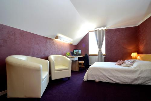 Hotel Pictures: , Pierrefontaine-les-Varans
