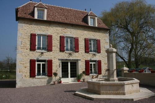 Hotel Pictures: , Charenton-du-Cher