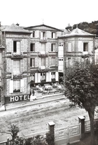 Hotel Pictures: , Étretat