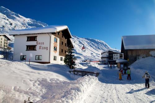 Hotelfoto's: Haus Küng, Zürs am Arlberg