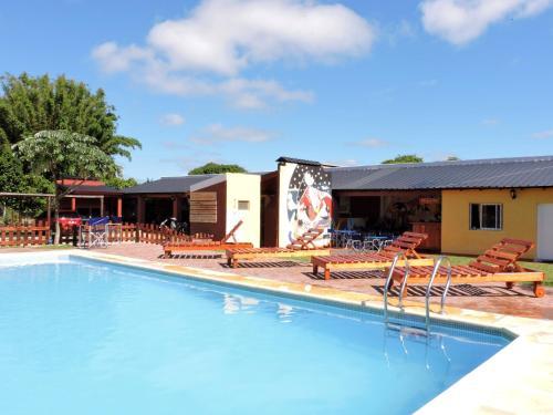 Fotos del hotel: , Mburucuyá