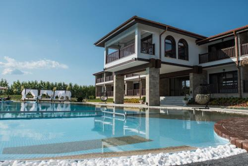ホテル写真: Sport Complex Trakiets, Duvanlii