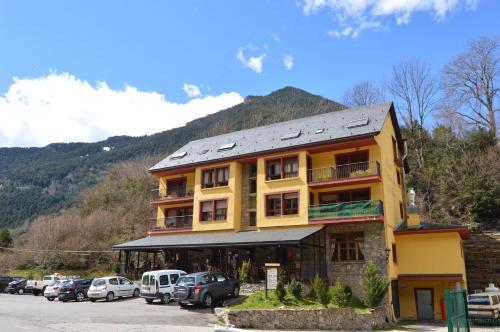 Hotel Pictures: , Bielsa