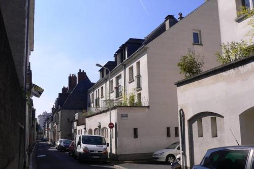Inter Hotel Au Relais St Eloi Tours