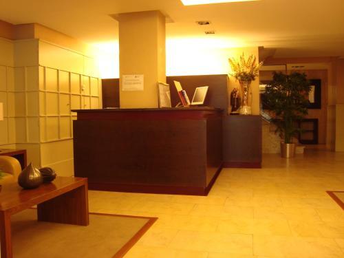 Hotel Pictures: Hotel San Antonio, Avila