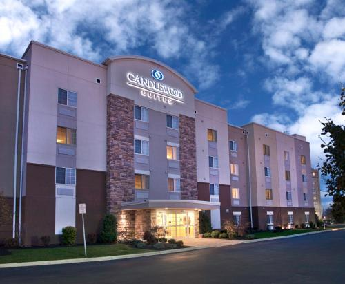 Candlewood Suites Buffalo Amherst