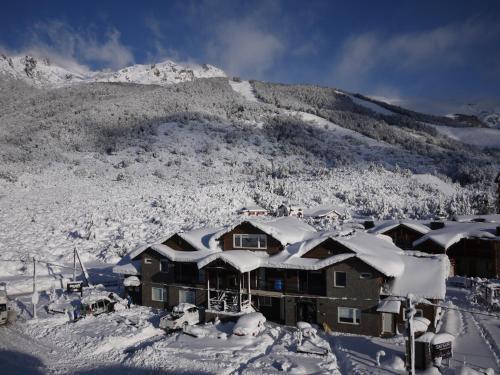 Hotellikuvia: Ski Sur Apartments, San Carlos de Bariloche