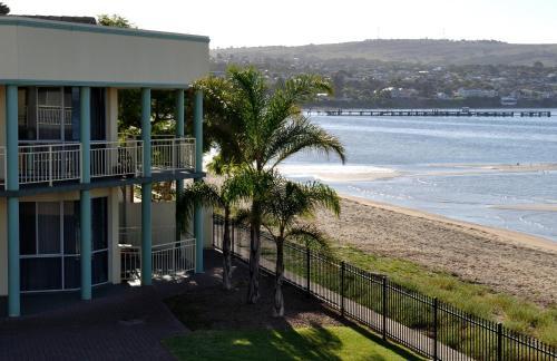Hotelbilder: Hilton Motel, Port Lincoln