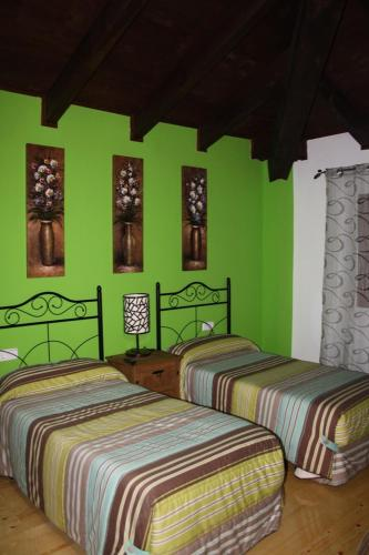 Hotel Pictures: , Casayo