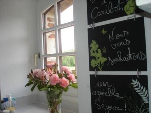 Hotel Pictures: Gite Caribot, Le Pallet