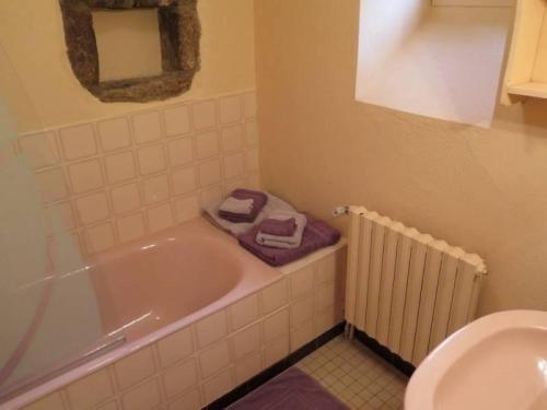Hotel Pictures: Gite Manoir De Coëtcaret, Herbignac