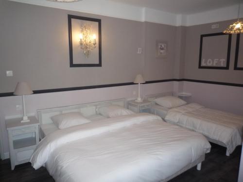 Hotel Pictures: Hotel Du Centre, Hagondange