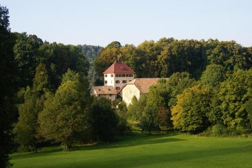 Hotel Pictures: , Oberlarg