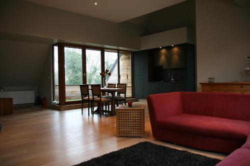 Apartment Riverhouse