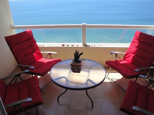 Hotel Pictures: Costa Quilen Vista al Mar, Horcon