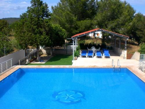 Holiday home S'Hort des Baladres