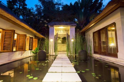 Villa Mawar