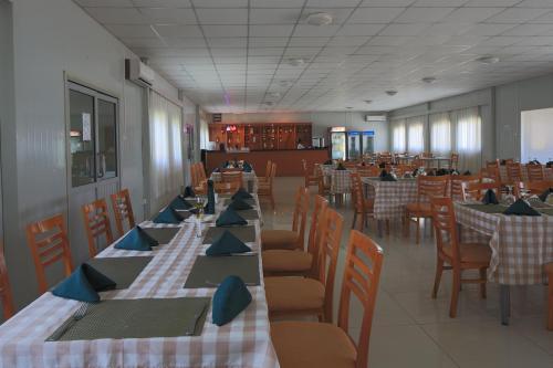 Hotel Pictures: Aldeamento Ritz Muxima, Muxima