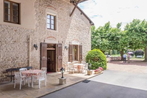 Hotel Pictures: , Pont-de-Vaux