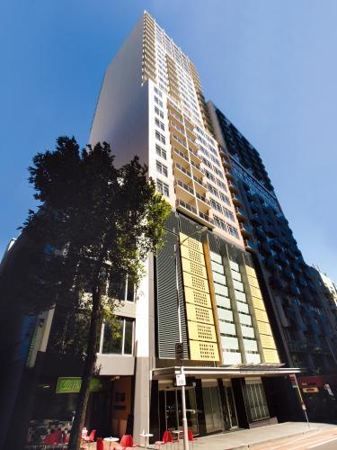 Foto Hotel: Oaks On Lonsdale, Melbourne