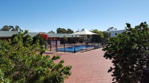 Hotelbilleder: Gateway Motor Inn, Broken Hill