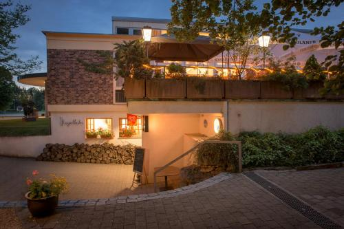 Hotel Pictures: , Haidkapelle