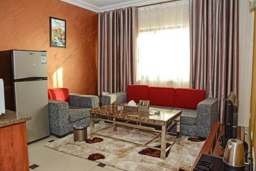 Al Mansi Hotel Suites