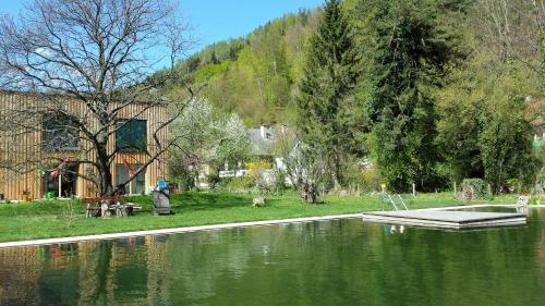 Hotel Pictures: , Deutschfeistritz