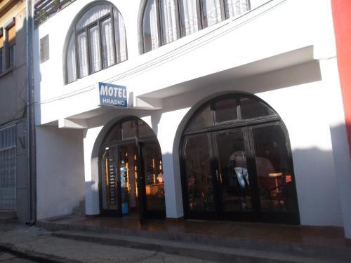 ホテル写真: Motel Hrasno, Čapljina