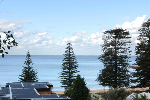 Hotellikuvia: Avoca Beach House, Avoca Beach