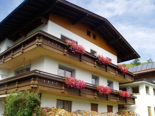 Фотографии отеля: Haus Panorama, Тирзее