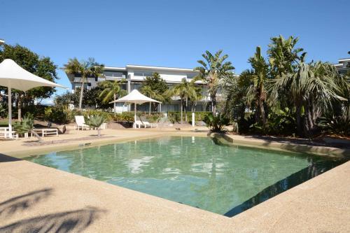 Hotellbilder: Magenta Shores private Rock Pool Villa, The Entrance