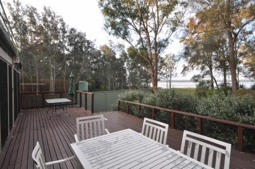 Fotos de l'hotel: Panorama Lake House - Super Views, Gorokan