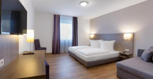 Hotel Pictures: , Hallstadt