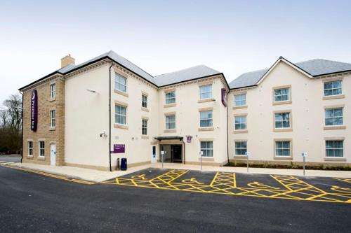 Premier Inn Buxton