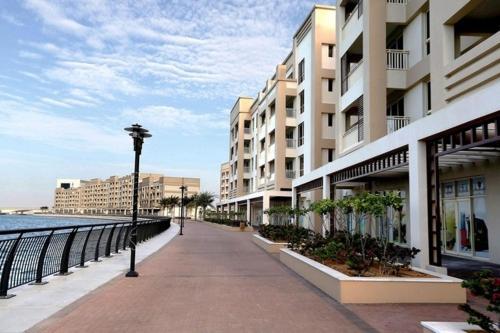 Фотографии отеля: Mina Al Arab Studio, Рас-эль-Хайма
