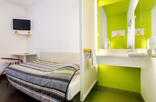 Hotel Pictures: hotelF1 Mennecy, Ormoy