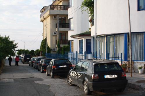 Fotos del hotel: Apartment in Blue Marine Residence, Ravda