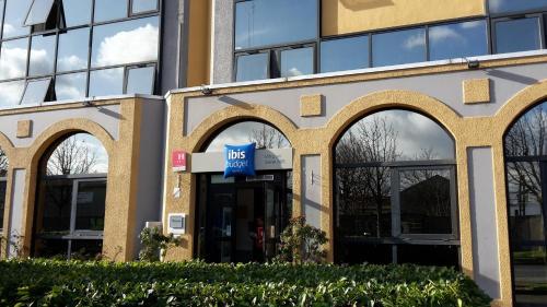 Hotel Pictures: , Vitry-sur-Seine