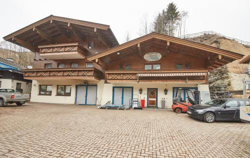 Hotellikuvia: Appartements Moser by Easy Holiday, Saalbach Hinterglemm